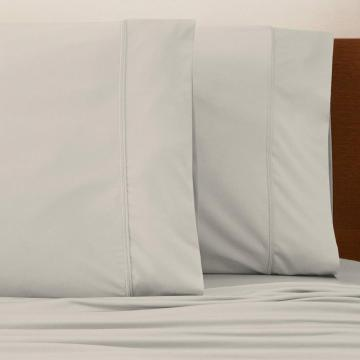 4PCS High Thread Count Egyptian Cotton Bed Sheet