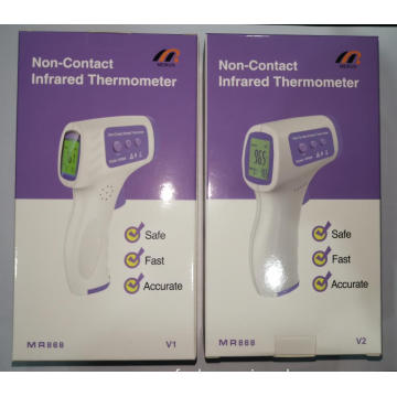 Meirun medical infrared thermometer