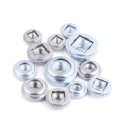 Factory direct supply Float Nuts Floating Nuts