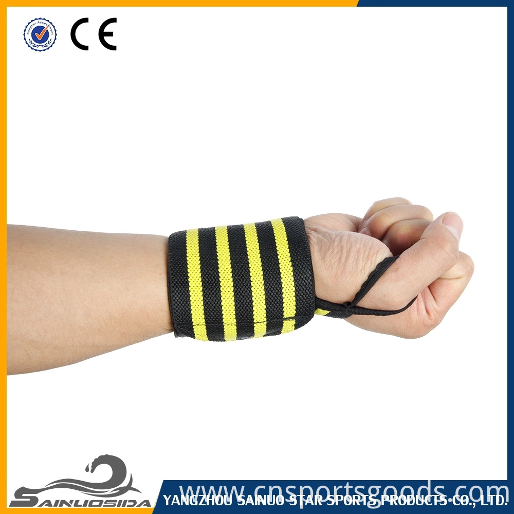 Wrist Support Wraps Band