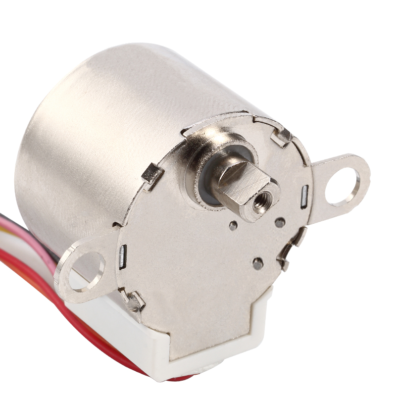 12v geared stepper motor, High Torque Geared Stepper Motor, dc small geared stepper motor, DC 12v geared stepper motor