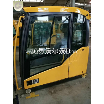 Standard Cab For Volvo Excavator Type D