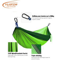Super Lightweight Single Nylon Parachute Hammocks