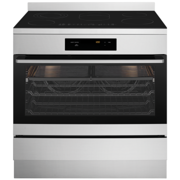 Westinghouse Oven 90cm with Cooktop
