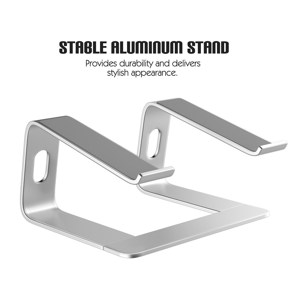 Notebook Stand MacBook Notebook Stand Aluminum Table Stand Office Computer Home Computer Adjustable Computer Stand