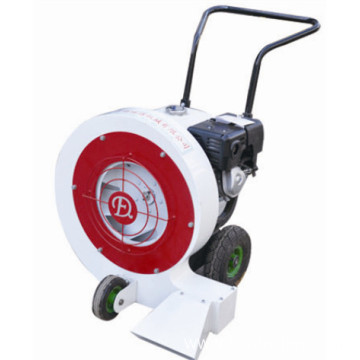 Portable gasoline engine crack road cleaning machine cement pavement blower with cheap price FCF-450