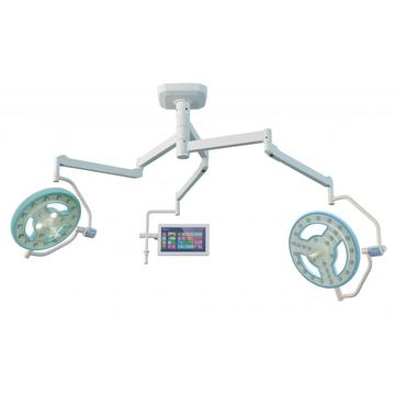 Hollow CreLed 5700/5500 Hospital Shadowless Operating Lamp