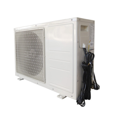 heat pump  systems with element back up