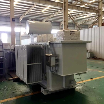 electric arc furnace transformer