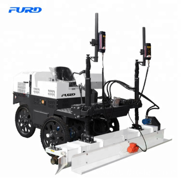 High Efficiency Laser Screed Concrete Laser Screed