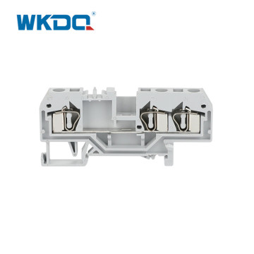 Din Rail Mount Terminal Blocks