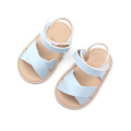 Soft Sole Leather Funny Skidproof Baby Sandals Shoes