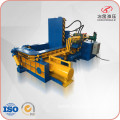 Waste Iron Aluminum Copper Metal Baling Press Baler