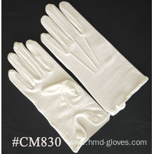 Men`s Gloves Snap Cotton Gloves