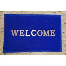 Factory direct cheap door mat