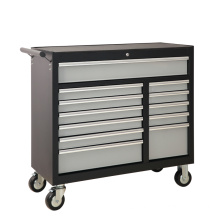 Advanced Rolling Tool Cabinet with 12 Drawers