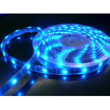 Flexible dmx rgb smd 2835 3014 led strip