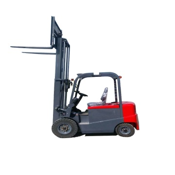 2000KG Electric Counterbalance Forklift Truck