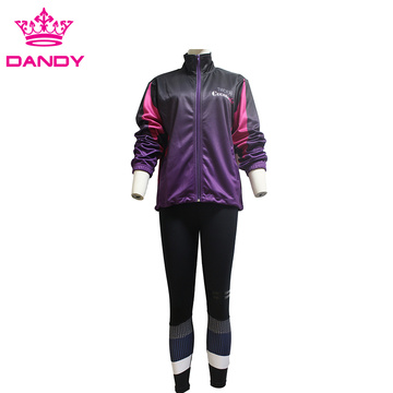 Wholesale velour tracksuit for women and men