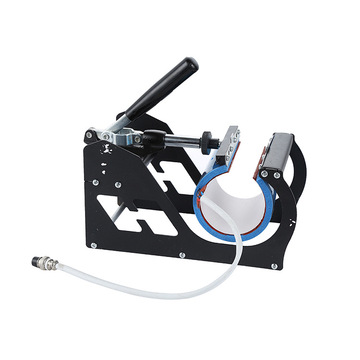 Thermal Transfer Multi-functional Heat Press Machine Roast Cup Accessories Roast Cup Shelf Heat Transfer Machine Equipment 11OZ