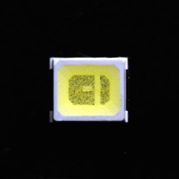 Super Bright Pure White 2835 SMD LED 0.5W