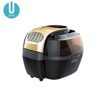 Newest Deep Fryer Air Fryers Oven