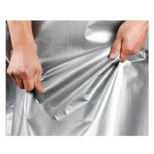 Strong Waterproof PE Tarpaulin HDPE Coated Tarpaulin