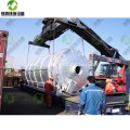 Vertical Waste Tyre Pyrolysis Plant Wiki