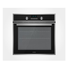 Rapid Baking Built-in Covection Electric Oven