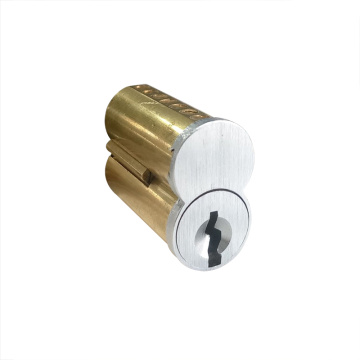 High Security Copper Core Interchangeable Cylinder Locks
