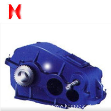 Hardened tooth Gear Reducer