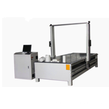 Top quality hot wire foam cutting machine price