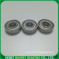 Miniature Skateboard Bearing 608