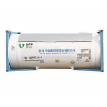 High Purity Freon R22 Refrigerant Gas
