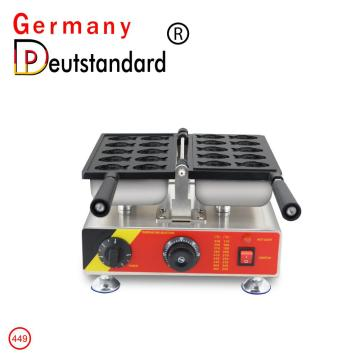 Germany Deutstandard Electric Goldfish waffle  Maker