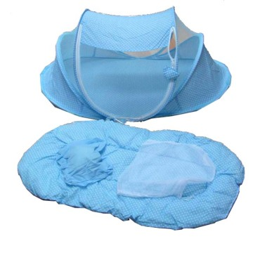 Wholesale baby safety room mosquito net