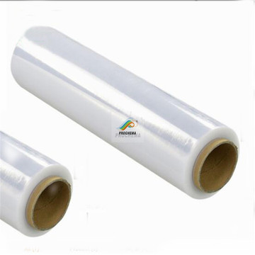 Chinese Tape-casting PFA Transparent  Wide Film