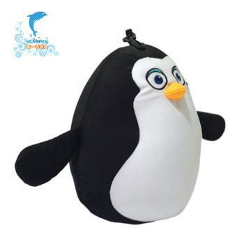 Custom Design Educational Penguin Plush toy