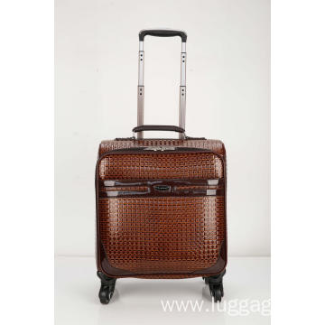 Eminent PU Flight Boarding luggage
