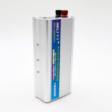 1800W Direct Current to Alternating Current Inverter