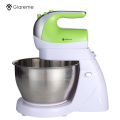 5-speed Kitchen Mixer Electric Cake Mixer With Bowl
