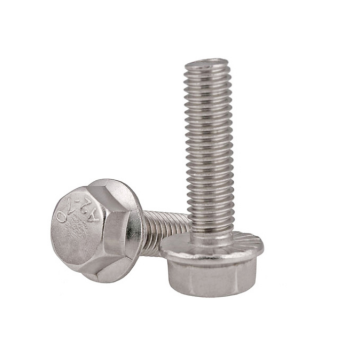 Stainless steel bolt 304