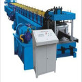 Metal steel z profile making machine
