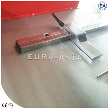 Multifunction Busbar Machine (For Larger Busbar)