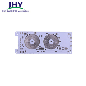 Fast Delivery PCB Double Sided Circuit Board