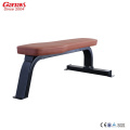 Professional Gym Fitness High Quality Flat Bench