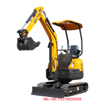Rhino 1.5 ton excavator for sale by Jessie (MB:+86-13375605958)