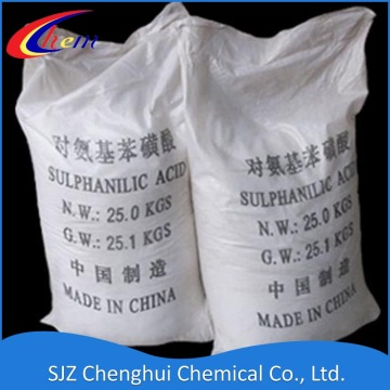 sulfanilic acid molecular weight