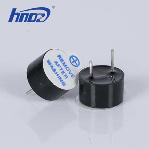 Magnetic Buzzer HNB-09A05 9x5.5mm 5V DC 82dB