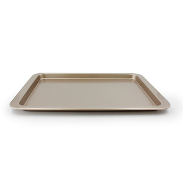 "14"" Carbon Steel Pizza Pan"